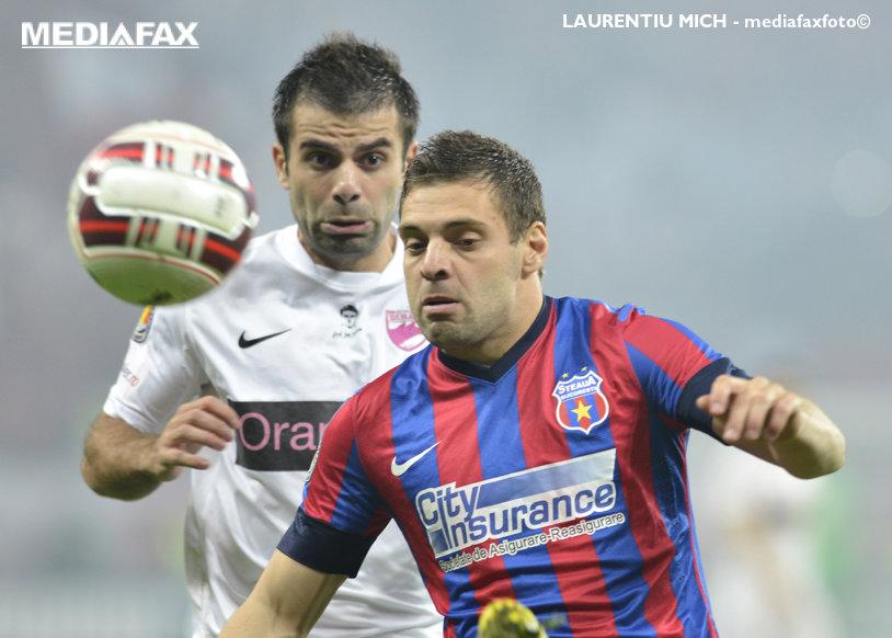 Vin întăririle la Sepsi OSK! Nou-promovata a pus mâna pe un jucător trecut pe la Pandurii şi Dinamo