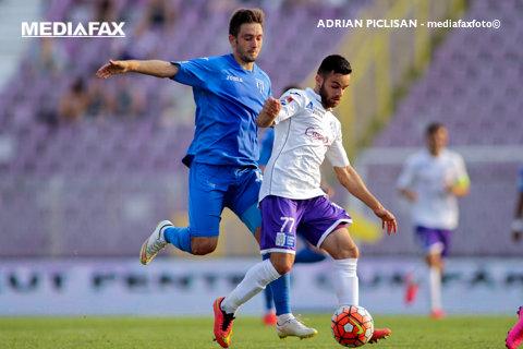 Primul transfer al verii pentru Craiova? Oltenii, la un pas de a aduce un jucător pentru care s-au luptat Dinamo şi FCSB