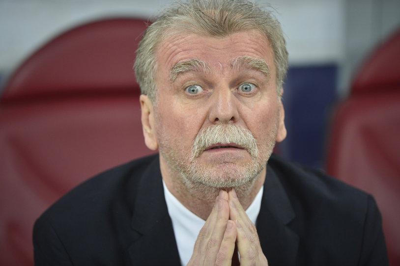 """Dinu Gheorghe revine în fotbalul românesc: """"Am înţeles că se va construi şi un stadion nou!"""" Cu ce echipă s-a înţeles: """"E cel mai bun conducător!"""""""