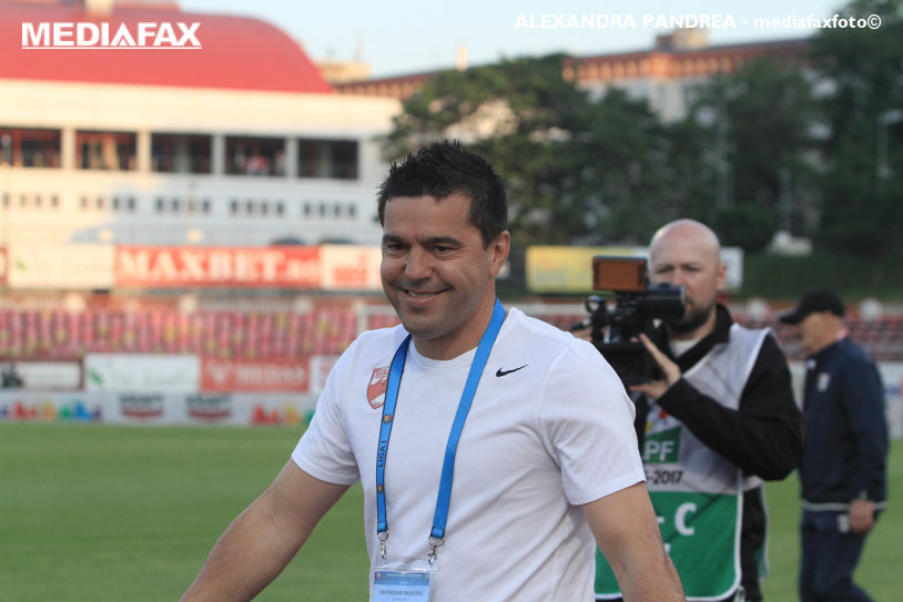 Dinamo şi-a stabilit cel de-al cincilea amical din cantonamentul sloven! Programul complet al elevilor lui Contra