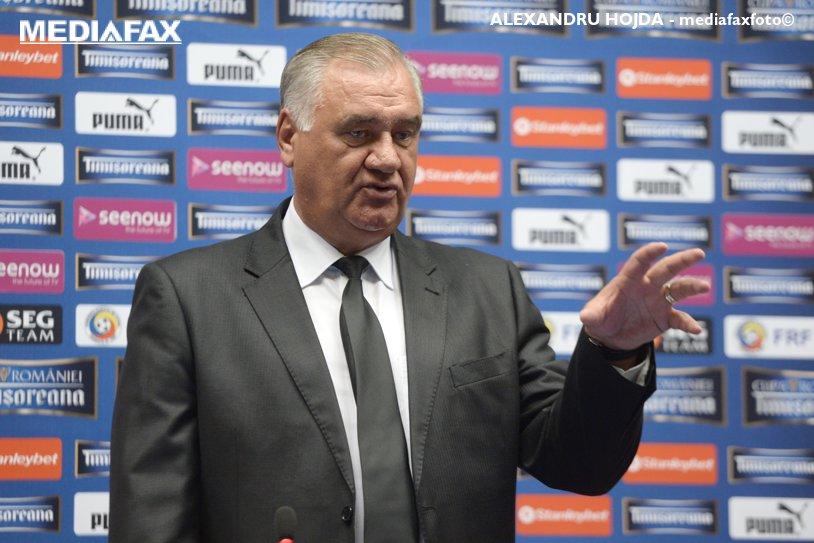"""Gheorghe Chivorchian a anunţat patru transferuri la Juventus Bucureşti: """"Mai căutam, mai căutăm! Nu ne oprim aici!"""""""