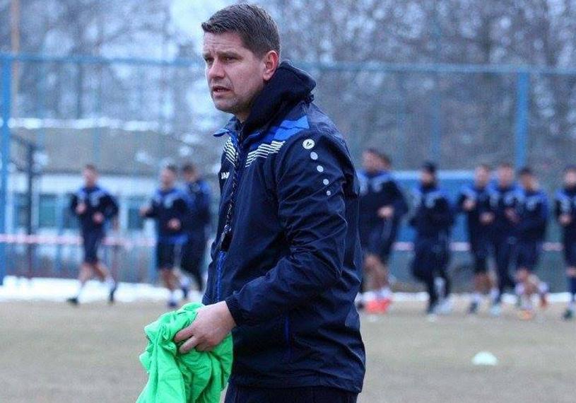 20 de jucători sub comanda lui Flavius Stoican, la Tiraspol