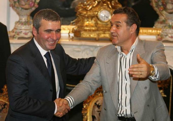 """Becali a reuşit să-l convingă pe Hagi: îl aduce pe fotbalistul la care a visat tot sezonul trecut! """"Joi va fi jucătorul nostru!"""""""