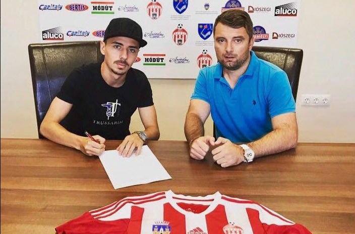 """Situaţie penibilă în Liga 1! Anunţat OFICIAL de CSM Poli Iaşi, Patrick Petre a semnat cu altă echipă din România: """"Suntem mai şmecheri!"""""""