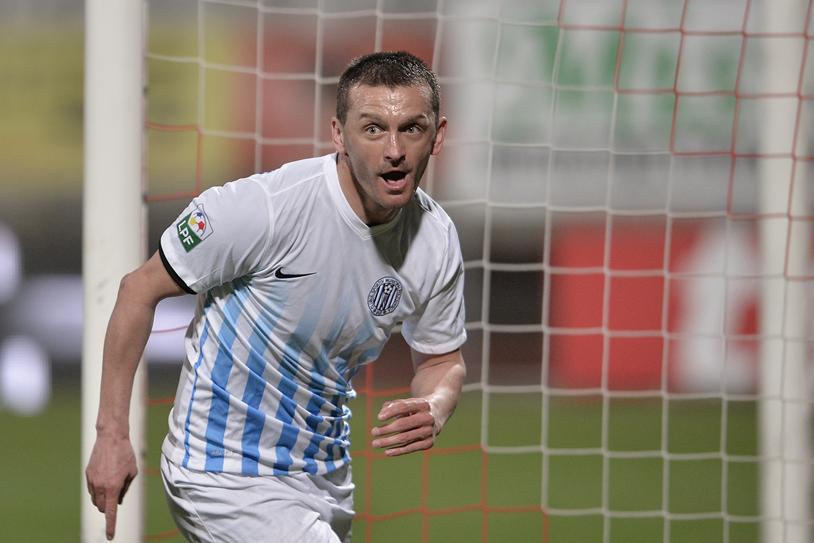 Golubovic, în negocieri avansate cu o altă echipă din Liga 1. Cu cine este aproape să semneze