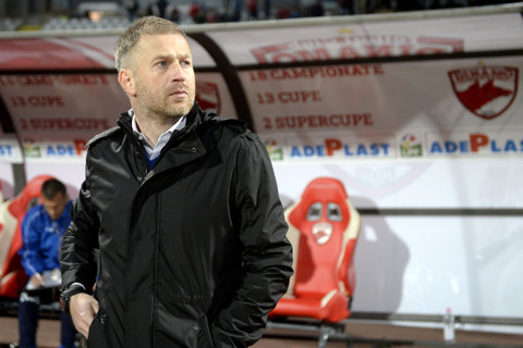 EXCLUSIV | Situaţie extrem de tensionată la Astra! Edi Iordănescu, nemulţumit de conducere: condiţia ESENŢIALĂ pusă de antrenor