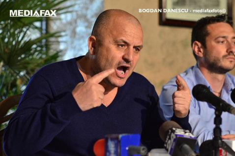 """Ar fi o lovitură greu de suportat pentru Mititelu! CS U Craiova anunţă că echipa va fi recunoscută ca adevărata Ştiinţa: """"Ne vom adresa UEFA să ne recunoască palmaresul"""""""