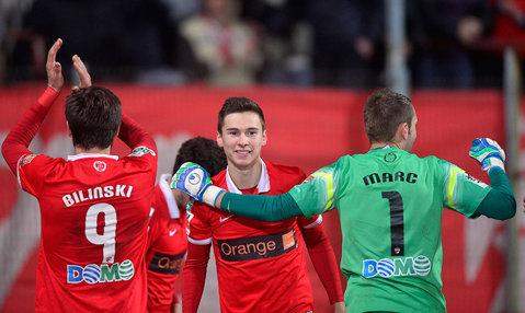 """Un fost fotbalist de la Dinamo, care i-a adus Cupa României CFR-ului s-a retras: """"Sunt mândru că am avut cea mai frumoasă meserie din lume"""""""