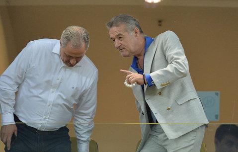 """Becali a vrut să-l treacă pe linie moartă, dar acum poate pleca în Vestul Europei: """"Pac, a venit oferta!"""""""