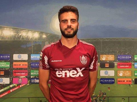 """Primele declaraţii ale lui Pelayo: """"Nivelul fotbalului românesc este foarte ridicat. Va fi un campionat complicat"""""""