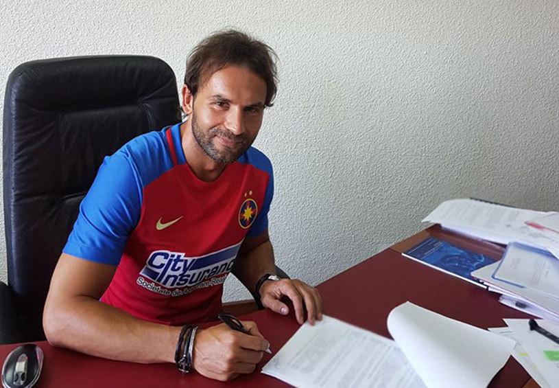 """Filipe Teixeira a fost prezentat oficial: """"Sper să luăm titlul!"""" Ce număr va purta"""