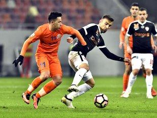 """Ofertă de 1 milion de euro refuzată în Liga 1! Jucătorul dorit şi de Becali, BLOCAT de actualul club. """"Nu pleacă nicăieri!"""""""