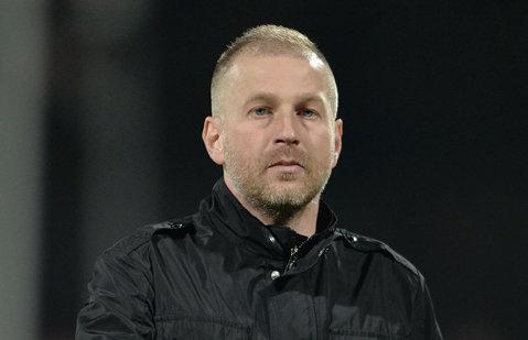 Al doilea eşec pentru echipa lui Edi Iordănescu în cantonamentul din Slovenia: Astra a pierdut amicalul cu Anji Mahacikala, scor 2-1!