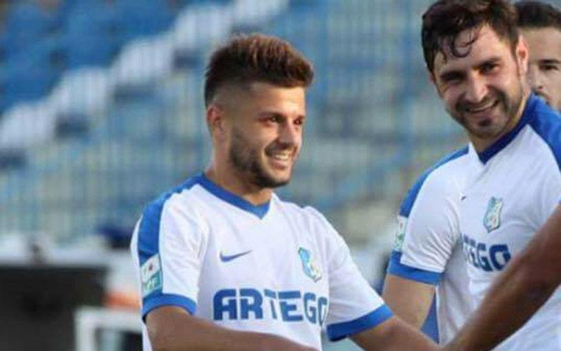 Fotbalistul din Liga 1 care s-a scos la vânzare pe Facebook şi-a găsit echipă. Va juca tot în prima ligă, dar nu în România