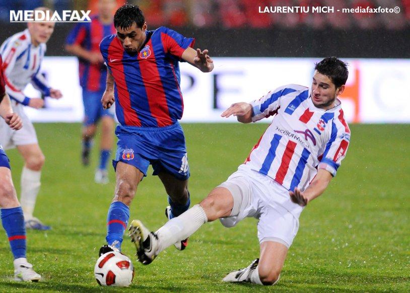 Transfer important reuşit de Gaz Metan! A legitimat un fotbalist care a fost campion în Liga 1