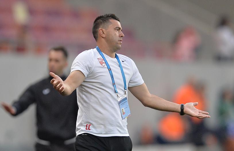 Încă doi jucători au plecat de la Dinamo. La ce club din Liga 1 vor juca în sezonul următor