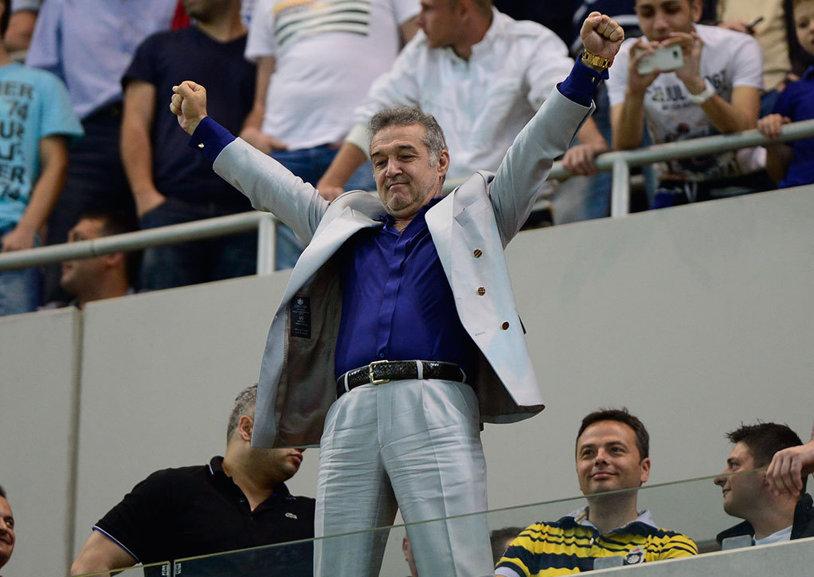 """Gigi Becali se laudă că a dat lovitura pe piaţa transferurilor: """"Am vrut să-l iau de acum doi ani. Meme mi-a spus acum că e foarte bun!"""""""