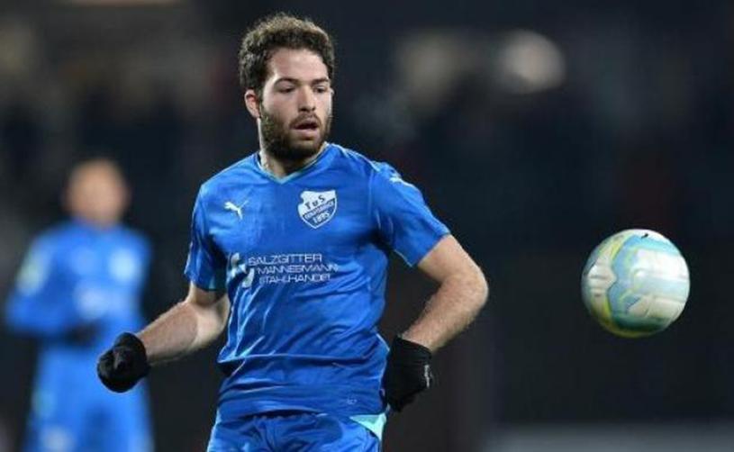 Gaz Metan Mediaş a transferat un jucător care a fost la FC Porto şi la Blackburn