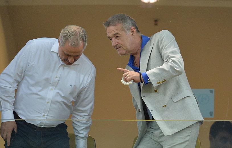"""Pică şi acest transfer? Gigi Becali anunţă că negocierile s-au complicat: """"Eu risc, dar vreau să câştig mulţi bani!"""""""