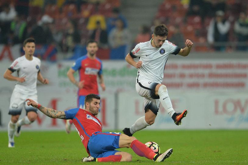 Viitorul - APOEL/Dudelange şi FCSB - Viktoria Plzen în turul trei preliminar al Ligii! Când se joacă meciurile