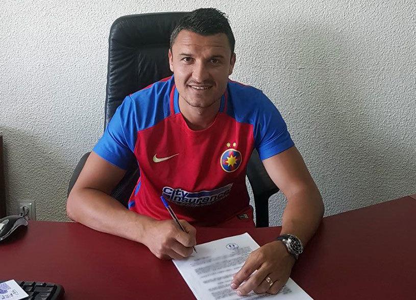 """Budescu: """"S-au schimbat foarte multe şi aici, sperăm să ne înţelegem bine!"""" Ce i-a cerut Dică pentru noul sezon"""
