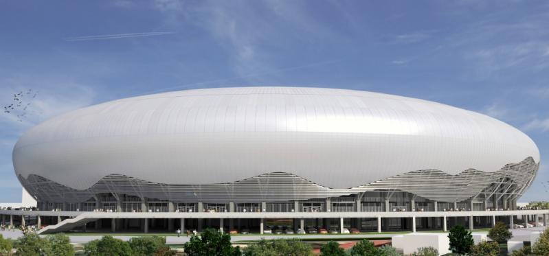 Motivele pentru care Craiova a început noul sezon tot pe stadionul din Severin? De ce nu a fost dată în folosinţă super arena de 55 de milioane de euro