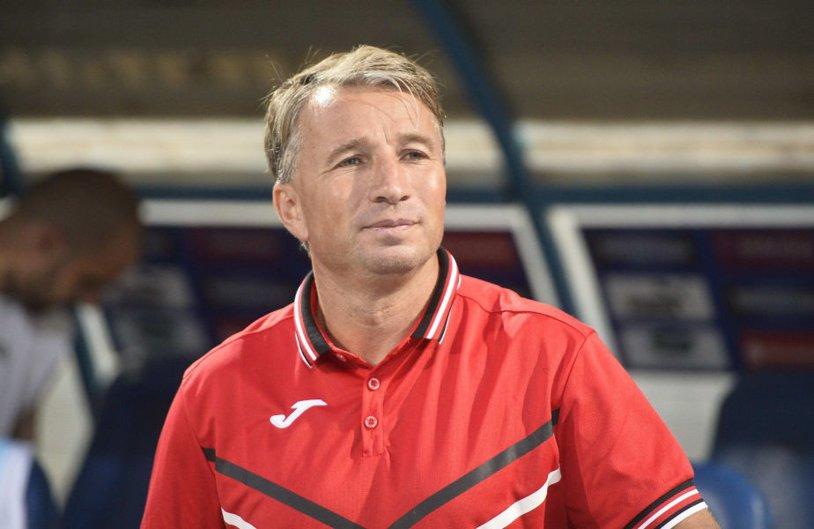 """Dezamăgirea lui Dan Petrescu, după ce CFR a transferat o întreagă ECHIPĂ: """"Mi-aş fi dorit..."""". Problema de care s-a lovit la întoarcerea în Liga 1: """"Această regulă e total aiurea!"""""""