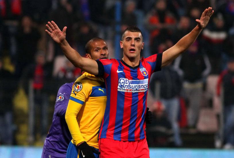 Stefan Nikolic revine în Liga 1! Cu ce echipă s-a înţeles fostul atacant al FCSB-ului