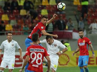 """VIDEO   Ilfovenii, furioşi pe centralul Găman: """"Putem vorbi de viciere de rezultat! FCSB a jucat în 12 oameni, nu e normal ce s-a întâmplat!"""""""