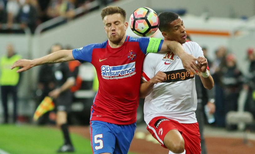 LPF a anunţat programul etapei a treia din Liga 1. Când se joacă Viitorul - Dinamo şi FCSB - CS U Craiova