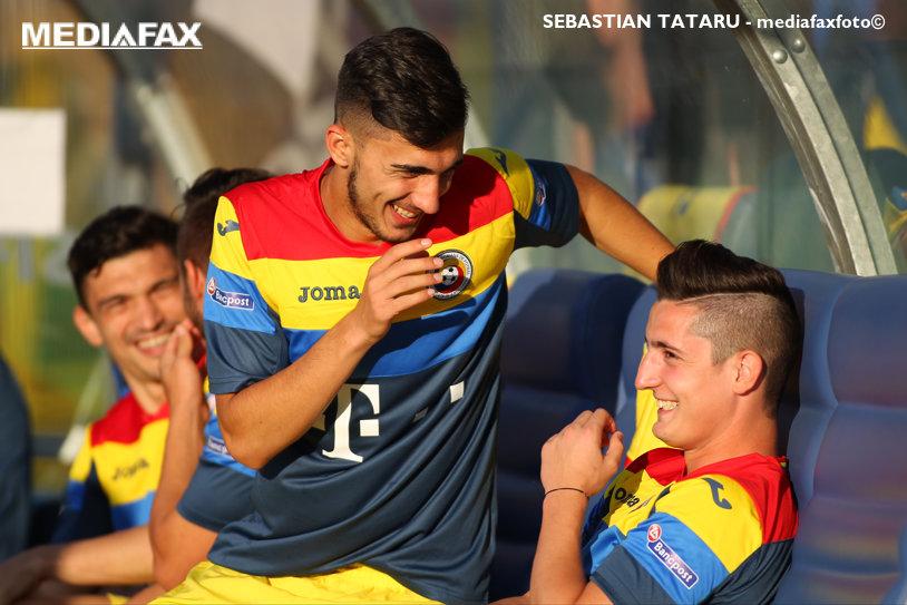 Reacţia lui Christoph Daum după ce a aflat că Andrei Ivan a fost vândut la FC Krasnodar