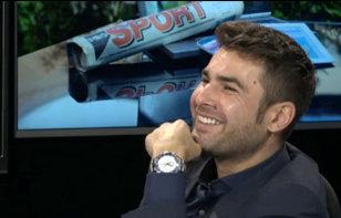 """Adrian Mutu, răspuns ironic pentru Mihai Stoica: """"Are cel mai mare 'F' din campionat!"""" Contra a dat lovitura: """"E un fotbalist de cel mai înalt nivel!"""""""
