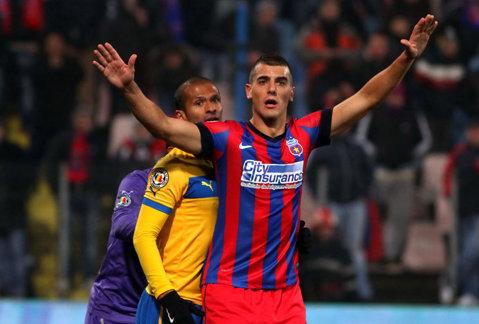 OFICIAL | Stefan Nikolic a revenit în Liga 1. FOTO: Cu ce echipă a semnat
