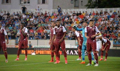 """Nu se opresc! CFR e campioana transferurilor, dar Dan Petrescu mai vrea jucători. Unde a solicitat jucători """"Bursucul"""" şi pe cine a evidenţiat Iuliu Mureşan după 1-1 cu FC Botoşani"""