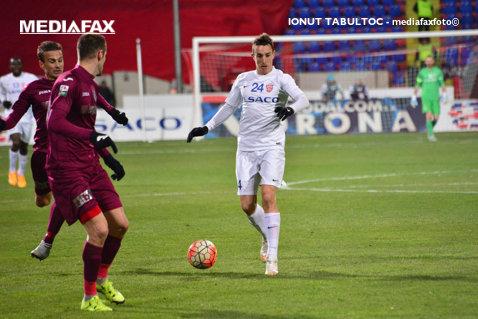 EXCLUSIV | Sepsi a adus un fotbalist care a fost dorit şi de FCSB! E al doilea transfer al săptămânii, după Nikolic