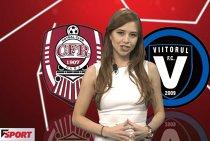 VIDEO   Totul despre Etapa a 2-a Ligii 1. CFR Cluj - Viitorul, primul derby pentru titlu. Analiza completă a rundei