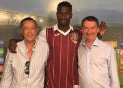 Ce transfer pentru CFR! OFICIAL   Clujenii au adus un fost câştigător al Europa League