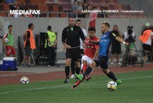 """O """"Guriţă"""" de fotbal închisă de Golofca! Dinamo pierde cu FC Botoşani, 0-1 pe Arena Naţională, şi se pregăteşte pentru Bilbao cu o repriză încântătoare şi alta cu prea multe minusuri"""