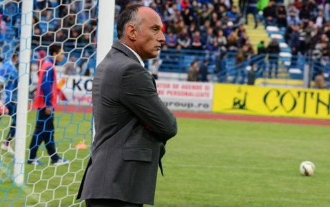 """Florin Prunea s-ar putea întoarce în Liga 1 mai repede decât se aştepta toată lumea: """"Aşa mi-au spus avocaţii!"""" Planul pe care l-a pus la cale"""