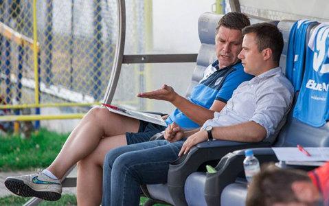 Decizia finală în cazul scandalului începutului de sezon din Liga 1! Ce se întâmplă cu jucătorul care l-a înfruntat pe Stoican
