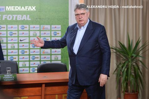 """LPF, 'săgeţi' către echipa lui Becali: """"FCSB a încercat imposibilul la TAS! Sunt dezamăgit!"""""""