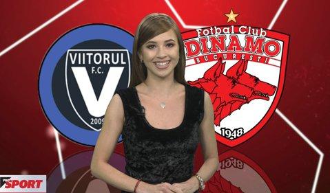 VIDEO | Totul despre Etapa 3 a Ligii 1! FCSB - CS U Craiova şi Viitorul - Dinamo, capetele de afiş ale rundei