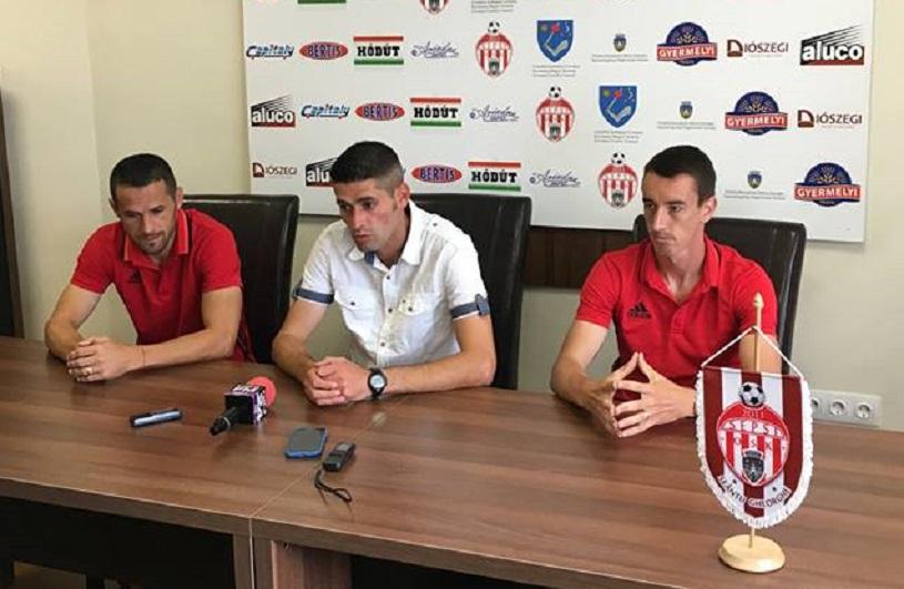 """Reacţia lui Vali Suciu după ce Sepsi a fost spulberată la Botoşani: """"E ruşinos! Sincer, nu ne aşteptam la aşa ceva"""""""