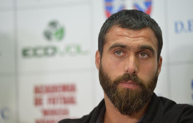 Juventus Bucureşti - FC Voluntari, cel mai urât meci din acest sezon. Cum a încercat să se justifice Vasile Maftei :)