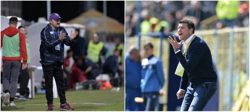 A marcat o Ţîră prea târziu! ACS Poli - Juventus 2-1. Bucureştenii le-au dat emoţii bănăţenilor pe final de joc
