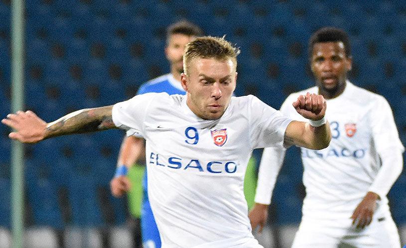 FC Botoşani a anunţat oficial transferul lui Golofca. SURPRIZĂ | Un jucător de la FCSB a fost cedat în Moldova