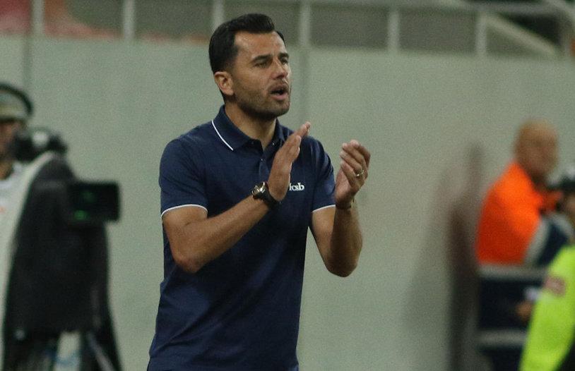 """Dică a explicat deciziile luate la Chiajna: """"Am vorbit cu Alibec şi i-am spus..."""". Cum a comentat noile transferuri de la FCSB şi ce părere are despre golul lui Benzar: """"Nu e o surpriză!"""""""