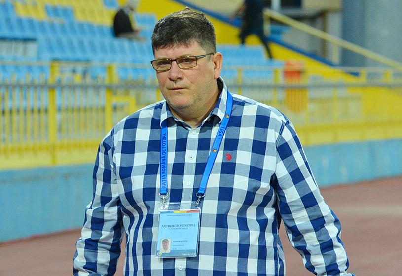 """Gaz Metan a primit 9 goluri în doar 3 meciuri. Pustai: """"Am plecat iar cu tolba plină! Problemele sunt grave!"""" Ce spune despre penalty-ul din care Dinamo a deschis scorul"""