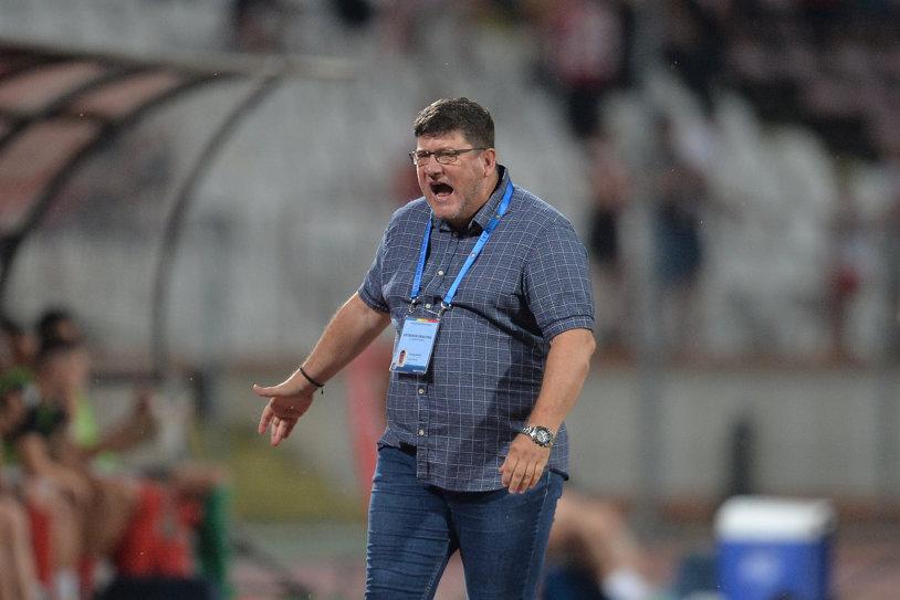 Gaz Metan - Sepsi 2-1   Pustai bifează primul succes din noul sezon. Hadnagy a marcat golul de onoare pentru oaspeţi