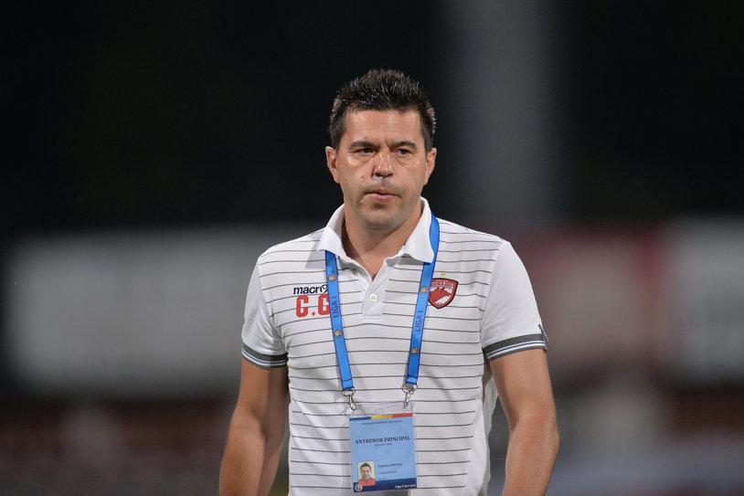 """Contra a ieşit la atac! Declaraţii foarte tari ale lui """"Guriţă"""" după 0-1 în Gruia: """"George Găman - Dinamo 1-0! CFR mereu a fost ajutată din toate părţile când a luat titlul"""". Cerere specială pentru Ligă: """"Să nu-i mai delege!"""""""